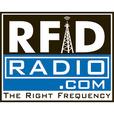 RFID Radio by Academia RFID show