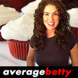 Average Betty (Video) show