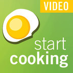 Start Cooking show