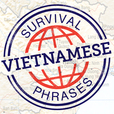 Vietnamese - SurvivalPhrases show
