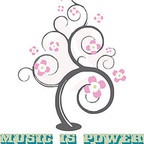 Music Is Power Podcast show