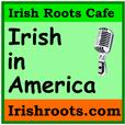 Irish in America: History and Genealogy show