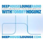 The DeepHouseLounge Radio Show show