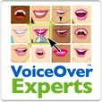Voice Over Experts show