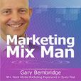 Marketing Mix Man Podcast show