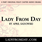 Lady From Day show