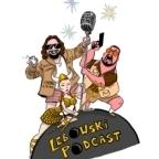 Lebowski Podcast show