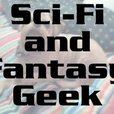 The SciFi Geek show