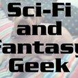 The SciFi Geek show