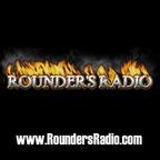 The Bernard Lee Poker Show show