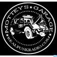 Mottey's Garage  show