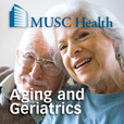 MUSC Aging, Geriatrics and Caregiving Podcast show