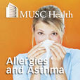 MUSC Allergies and Asthma Podcast show