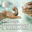 MUSC Diabetes, Endocrinology and Metabolism Podcast show