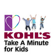 MUSC Kohl's Take a Minute for Kids Podcast show