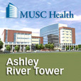 MUSC Ashley River Tower Podcast show