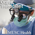 MUSC Organ Transplant Podcast show
