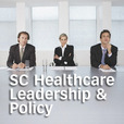 MUSC SC Health, Leadership and Policy Podcast show