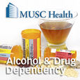 MUSC Alcohol and Drug Dependency Podcast show