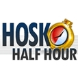 Hosks Half Hour show