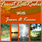 Forest Row Radio show