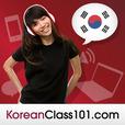 KoreanClass101.com show