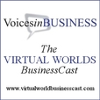 The Virtual Worlds BusinessCast show