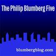 Philip Blumberg Podcast show