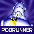 PODRUNNER: Workout Music show