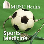 MUSC Sports Medicine Podcast show