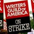 Writers Strike Chronicles show