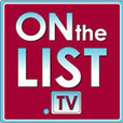 On The List TV (Small Quicktime) show