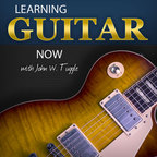 Learning Guitar Now: Learn blues guitar and slide guitar with these easy to follow guitar lessons from John W. Tuggle. show