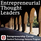 Entrepreneurial Thought Leaders show