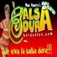 Nick Aguirre Salsa Dura Show show
