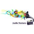 Audio Texture show