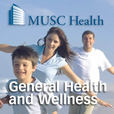 MUSC General Health and Wellness Podcast show