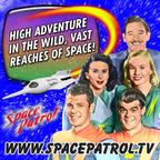 Space Patrol  TV show