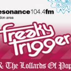 Lollards Podcast – FreakyTrigger show