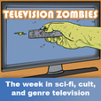 Television Zombies show