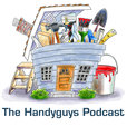 Handyguys Podcast - Home Improvement and DIY Advice show