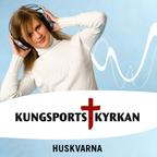 Kungsporten Podcast show