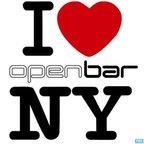 Open Bar Radio show
