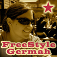 FreeStyle German show