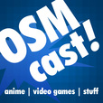 OSMcast! show