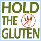 Hold The Gluten show