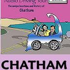 Tourcaster - Cape Cod - Chatham Audio Tour show