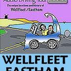 Tourcaster - Cape Cod - Wellfleet Audio Tour show