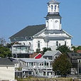 Tourcaster - Provincetown - Driving into and Walking Audio Tour show