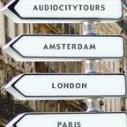 Tourcaster - Old Amsterdam Audio Tour show